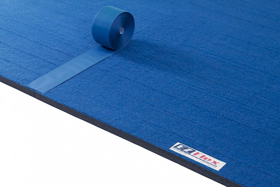 Cheerleading Mats By Ez Flex