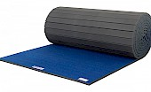 "1-3/8"" EZ Flex Carpet Bonded Foam Roll"