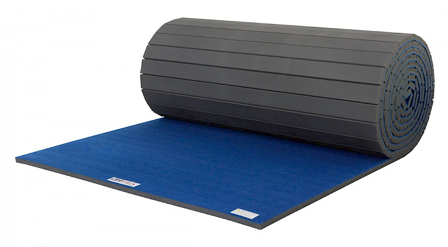 Cheerleading Mats By EZ Flex - Mate flex flooring