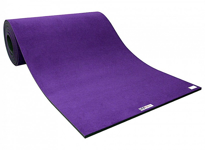 Carpet Bonded Foam Gymnastics Mats By Ez Flex