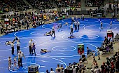 World of Wrestling Tulsa Nationals