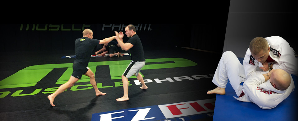 EZ Flex Martial Arts Mats