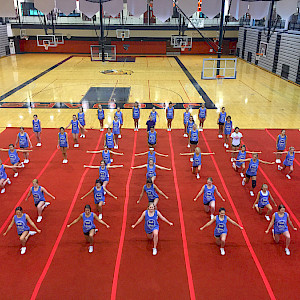 Cheerleading Testimonials Ez Flex Sport Mats