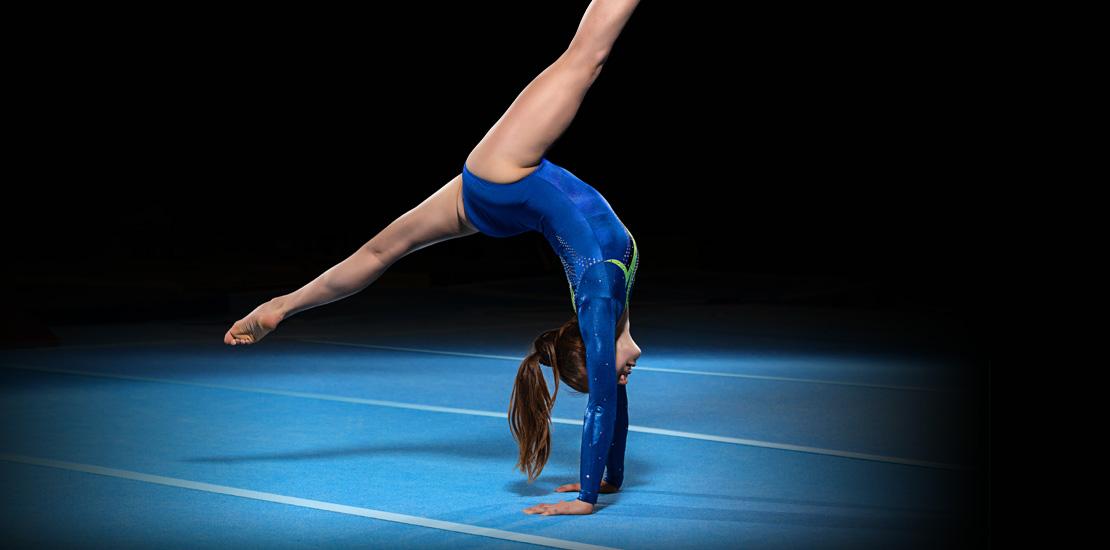 Gymnastics Carpet Bonded Foam Mats by EZ Flex - EZ Flex Sport Mats