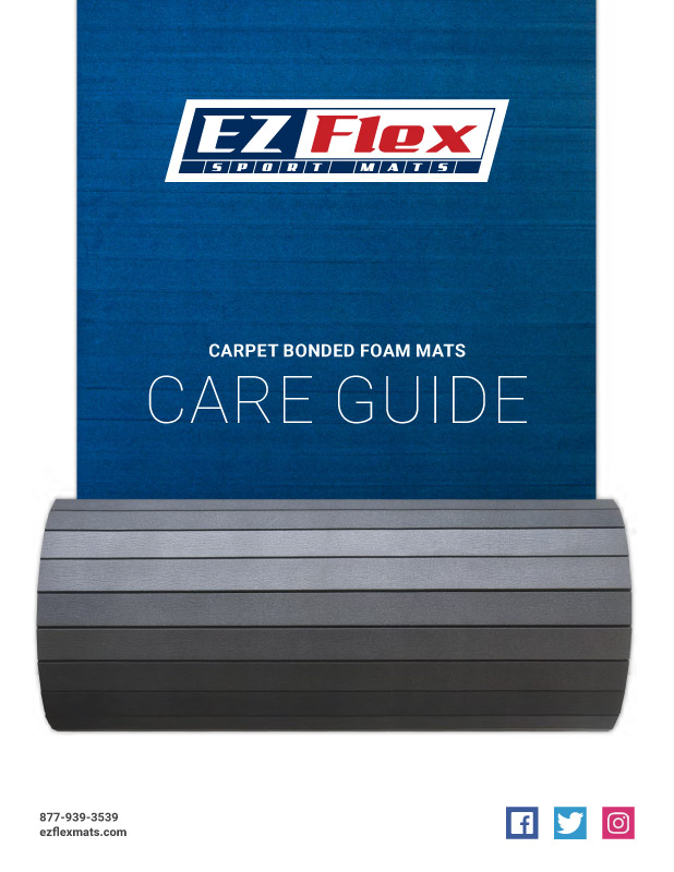 Care Guide for Carpet Mats