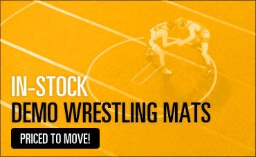 In Stock Wrestling Demos