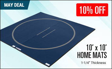 Monthly Home Mat Deal (May)