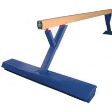 SA Club Series Bent Beam Leg Upright Pads