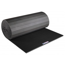 [SALE] Black Carpet Bonded Foam Rolls - 6' x 42'