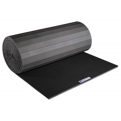 [SALE] Black Carpet Bonded Foam Rolls - 6' x 42'