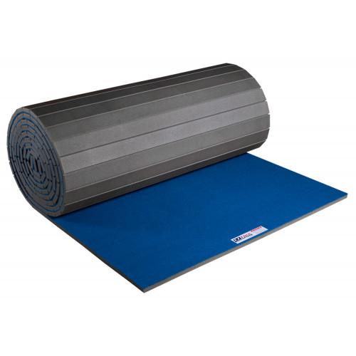 "Carpet Bonded Foam Rolls - 6' x 42' x 1-3/8"""