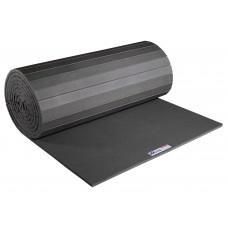 [SALE] Charcoal Gray Carpet Bonded Foam Rolls - 6' x 42'