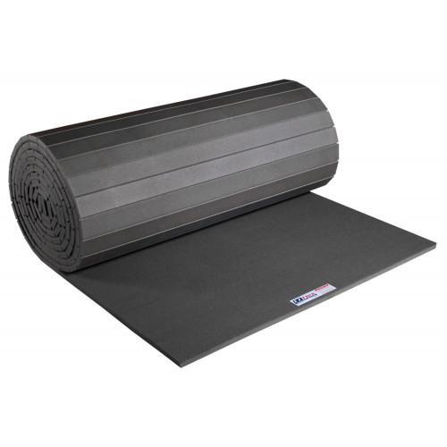 [SALE] Charcoal Gray Carpet Bonded Foam Rolls - 6' x 42'