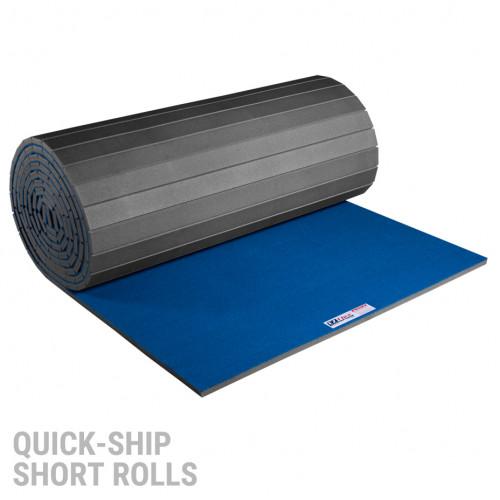 Quick-Ship Carpet Bonded Foam - Short Rolls