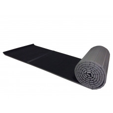"54' x 42' x 2"" Cheer Floor, Black (Multi-Piece)"