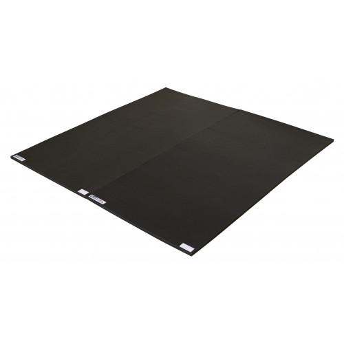 "10' x 10' Home Martial Arts Mat (1-1/4"" Thickness)"