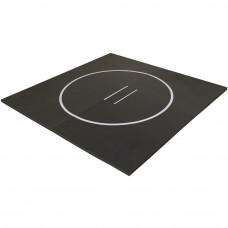 12' x 12' Home Wrestling Mat
