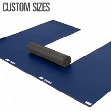 Custom Vinyl Home Mat