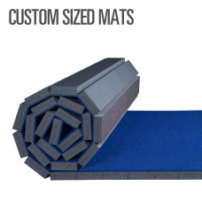 Custom EZ Flex Carpet Mat