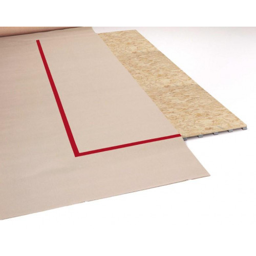 Competition R.G. Floor - 14 x 14m