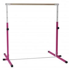 Adjustable Bar - Pretty In Pink
