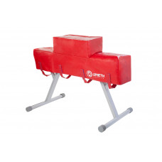 Protective Cover for Pommel Horse