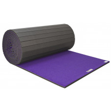 [SALE] Purple Carpet Bonded Foam Rolls - 6' x 42'