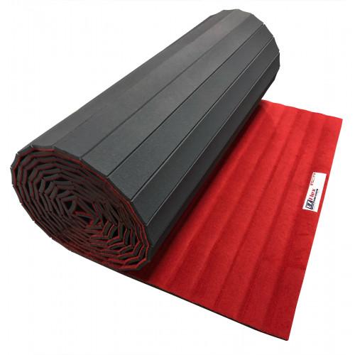 "Carpet Bonded Foam Rolls - 6' x 42' x 3/4"""