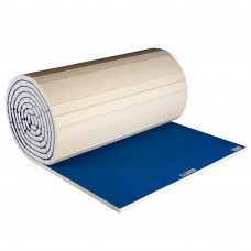 SuperFlex EVA Carpet Bonded Foam Rolls - 6' x 42' x 2""