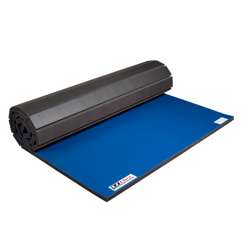"5' x 10' Home Martial Arts/MMA Mat (1-1/4"" Thickness)"
