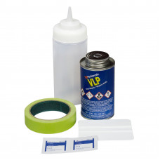 VLP Glue Kit for Vinyl Mat Tape