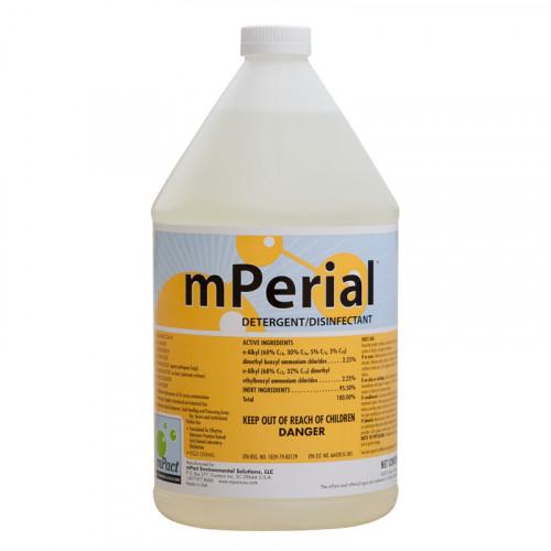 mPerial Premium Mat Cleaner