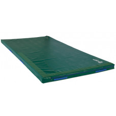 """Just for Kids 4"""" Skill Cushion - Green"""
