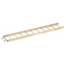 Wooden Ladder - Narrow