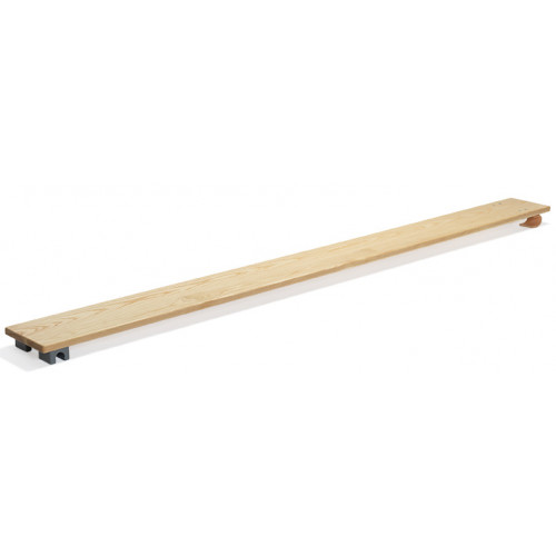 Flexible Plank