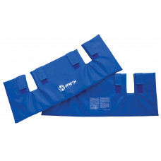 Leg Base Padding for Steel Parallel Bar Trainers