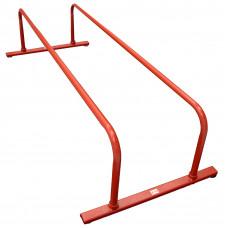 "Steel Parallel Bar Trainer, 12"""