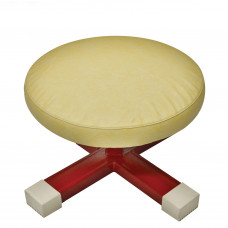 SA Pommel Trainer with Cover