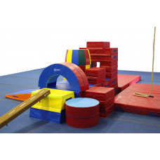 Exploration Playland (15 pieces)