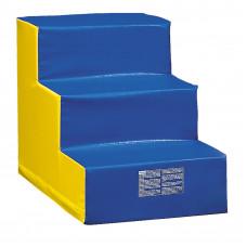 Foam Steps