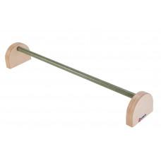 Wooden Portable Pirouette Bar