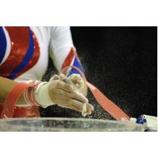 Gymnastics Chalk - Case