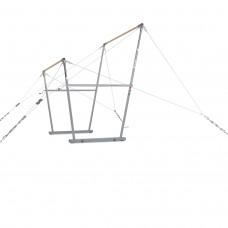 Freestanding Uneven Bars