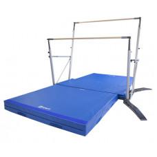 Freestanding Uneven Bars Mat Set