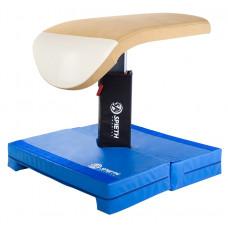 4' x 4' x 20cm Base Padding for Vault Table